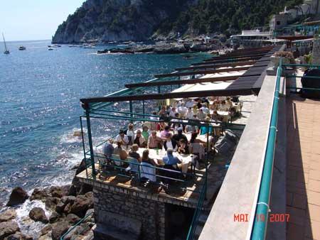 Rückblick auf das Amalfi Fly In 2007